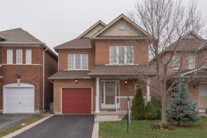 40 TIDELAND DRIVE, A DETACHED HOME IN BRAMPTON FOR RENT
