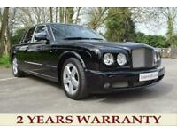 2006 Bentley Arnage 6.8 T 4dr Saloon Petrol Automatic