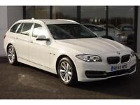 2014 BMW 5 Series 2.0 520d SE Touring Auto 5dr