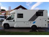 Adria Sunliving S65SL 4 Berth Motorhome for sale