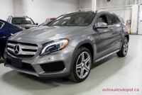 2015 Mercedes-Benz GLA250-Class 4MATIC SPORT PKG|NAVIGATION|PANR Mississauga / Peel Region Toronto (GTA) Preview