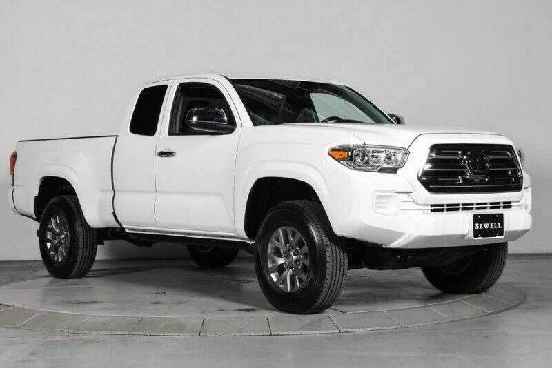 Image 8 Voiture American used Toyota Tacoma 2019
