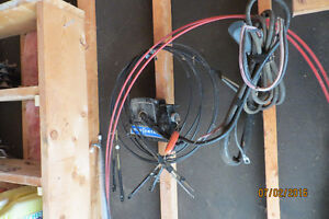 PARTS,, out drive, controls, seats props,and more Peterborough Peterborough Area image 7