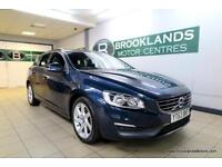 Volvo V60 2.0 D4 SE 163PS [4X SERVICES, SAT NAV and ?30 ROAD TAX]