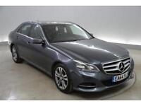 Mercedes-Benz E Class E220 BlueTEC SE Premium 4dr 7G-Tronic
