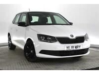 2018 Skoda Fabia 1.0 TSI Colour Edition (s/s) 5dr Hatchback Petrol Manual