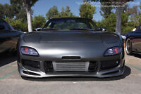 RX-7 Shine Autoproject kit for sale or trade for car.