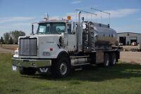 2015 Western Star Pressure truck