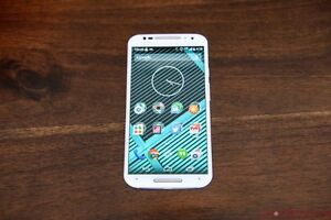 Moto X (2nd Generation) *UNLOCKED* Hard-to-find Bamboo Model!