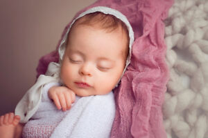 Exquisite Newborn Photography