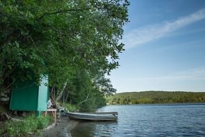 Magnifique chalet bord de l'eau a vendre Gatineau Ottawa / Gatineau Area image 2