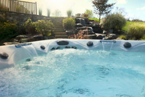 The Best Hot Tubs and The Best Service!