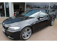 BMW M5 . FINANCE SPECIALISTS. VAT QUALIFYING