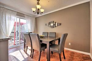 Magnifique maison en rangée!! Gatineau Ottawa / Gatineau Area image 2