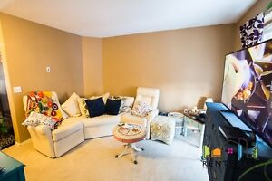 Immaculate 3 Bedroom Condo Available February 1st!