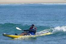 PRICE DROP-HIGH PERFORMANCE AIRIS KAYAKS with RECIEPTS Broadbeach Waters Gold Coast City Preview
