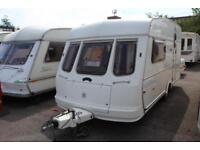 Vanroyce 435 2 1989 Berth Caravan £1600