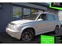 2005 Suzuki Grand Vitara XL-7 **One Owner - 7 Seater - Full History**