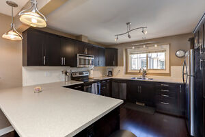 Upgraded Black Mountain Townhome