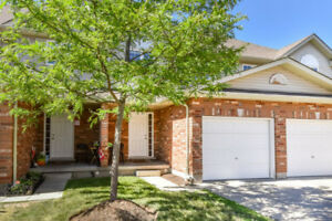 Gorgeous Townhome Condo For Sale in Country Hills!