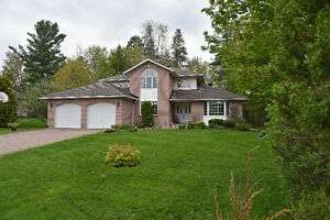 EXECUTIVE HOME AND LOCATION  ID# 1058948
