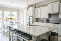 Kitchen Cabinet Painting SPRING SALE - 50% OFF ALL WORK