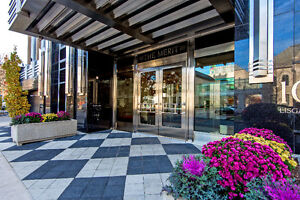 Fully furnished executive 1bdrm condo in Ottawa's best building! Ottawa Ottawa / Gatineau Area image 2