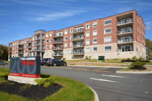 Spacious, luxury, 2 Bedroom Suite in Bedford Available now $1520