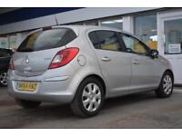 BAD CREDIT CAR FINANCE AVAILABLE 2014 64 Vauxhall Corsa 1.3CDTi ecoFLEX