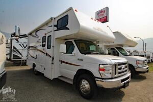 2012 Forest River 2250S