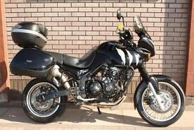 TRIUMPH TIGER 955i ADVENTURE TRAIL TOURING BIKE MOTORCYCLE