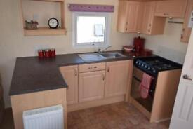 Static Caravan Pevensey Bay Sussex 2 Bedrooms 6 Berth Delta Bromley 2009