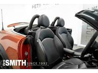 2012 MINI Roadster 1.6 JOHN COOPER WORKS CONVERTIBLE ONE OWNER RARE SPICE ORANGE