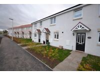 Newly built two double bedroom unfurnished property in Musselburgh area.