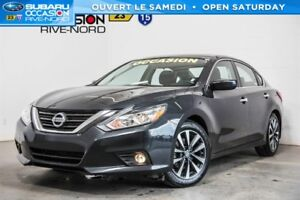 Nissan Altima SV TOIT.OUVRANT+MAGS+CAM.RECUL 2017