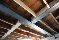 Structural Engineer specializing in home renovations