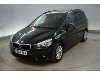 BMW 2 Series Gran Tourer 218d SE 5dr