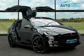 image for 2017 Tesla Model X 90D Dual Motor Auto 4WDE 5dr