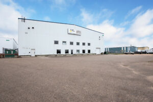 OWN OR LEASE STATE OF THE ART PREMIUM COMMERCIAL HANGER