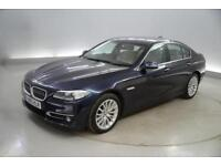 BMW 5 Series 525d Luxury 4dr Step Auto
