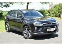 2020 Ssangyong Korando 1.5 Ultimate 5dr Auto ESTATE Petrol Automatic