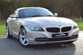 BMW Z4 2.5i 2010MY sDrive23i