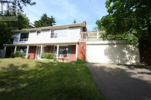 OPEN HOUSE at 9 Jones Ave. Rothesay Sunday Oct 22nd 2:30 - 4:00