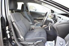 2013 Honda Civic 1.8 i-VTEC ES 5dr