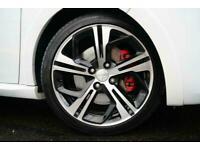 2015 Peugeot 208 1.6 THP GTi Prestige 3dr Hatchback Petrol Manual