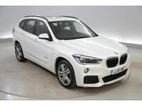 BMW X1 xDrive 20i M Sport 5dr Step Auto