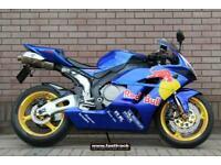 Honda CBR1000RR FIREBLADE 2004 04 - VIDEO TOURS AVAILABLE