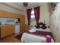London apartments. En-suite studio flat for short let close to Central London, Swiss Cottage (#SW1)