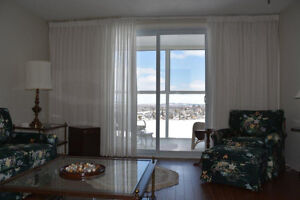 Modern Condo with a great view & location