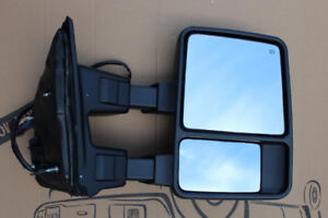 DOOR MIRROR/TOWING MIRROR FOR FORD TRUCK